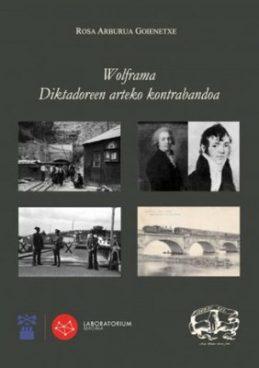 Francoren eta Hitlerren arteko kontrabandoa