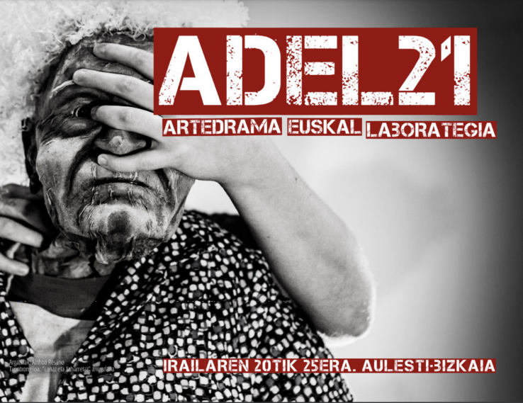 ADEL 2021, izen ematea zabalik