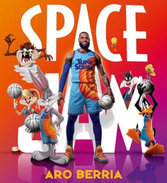 [Zinema Euskaraz] Space Jam: Aro berria