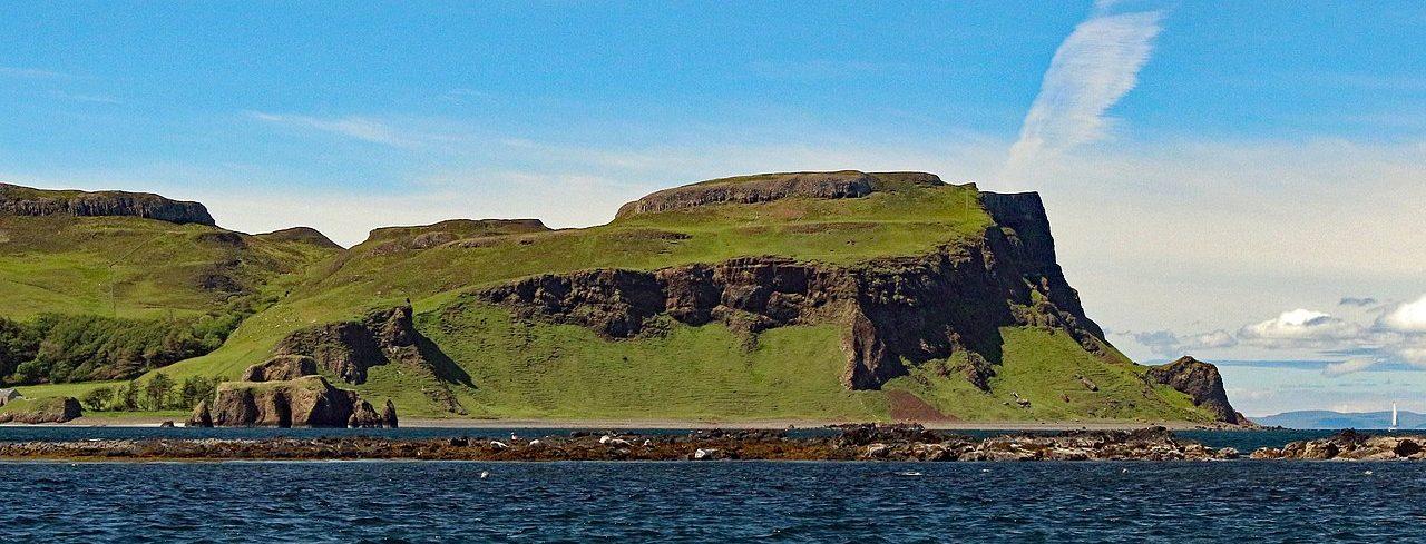 Malentxu Sagarzazu, kultura gaelikoaren zaindaria