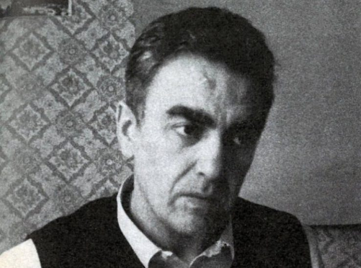 Inaki Larrañaga