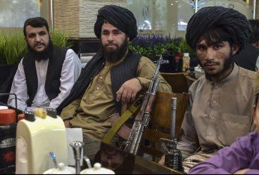 Ez dira terroristak