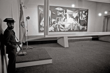 Guernica Gernikara 2021