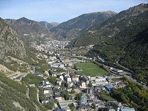 Andorran, katalana hizkuntza ofizial bakar