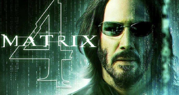 Matrix 4 trailerra