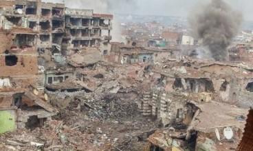 Amed Stalingrado