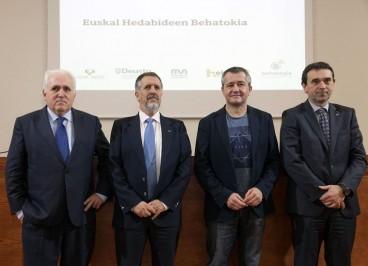 Euskal Hedabideen Behategia sustatzeko hitzarmena