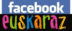 Facebook-euskaraz