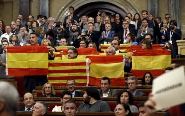 kataluniako PP