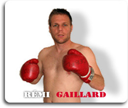 Remi Gaillarden umorea