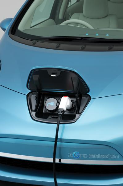 Auto elektrikoa