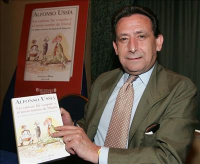 Alfonso Usia euskaraz, Jamaika ikusteko jaiotakoak