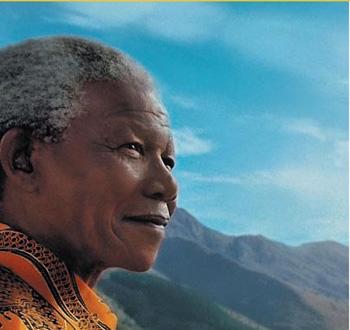 Mandela: liderren unea heldu da Euskal Herrira