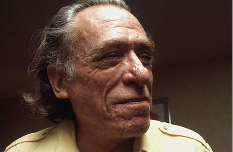 Bukowski gurea, infernuetan zarena