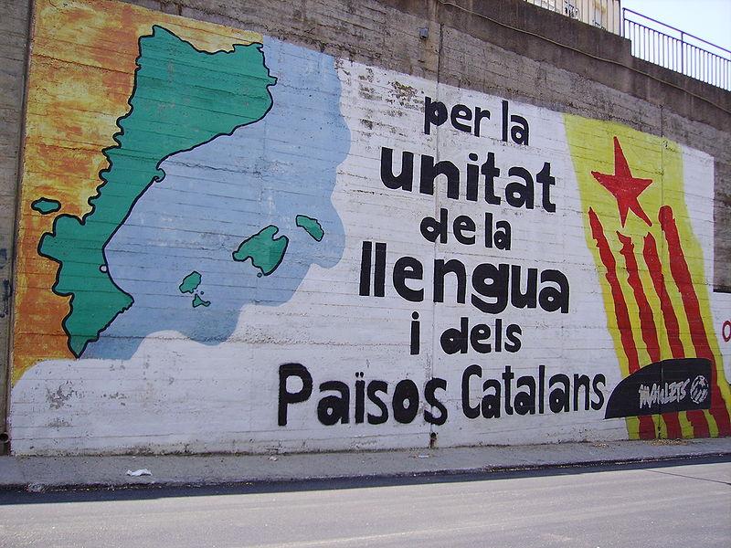 mural paisos catalans