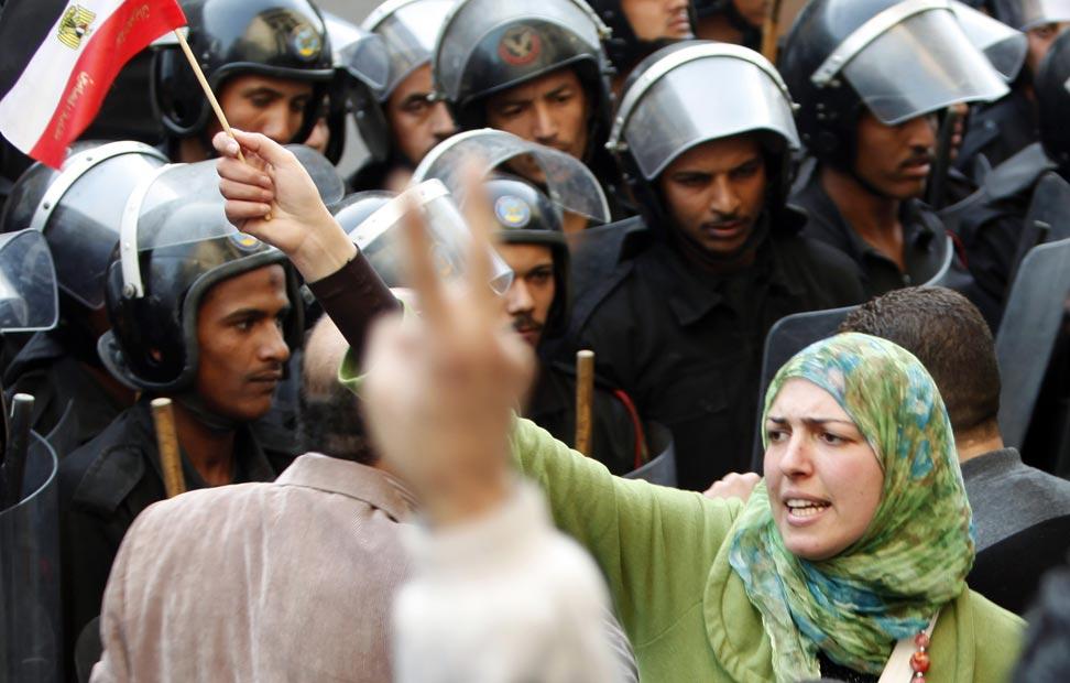 Egipto eta Tunisiako adibideetatik zer ikasi?