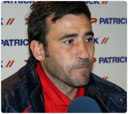 Raul Agne, Girona futbol taldeko entrenatzailea