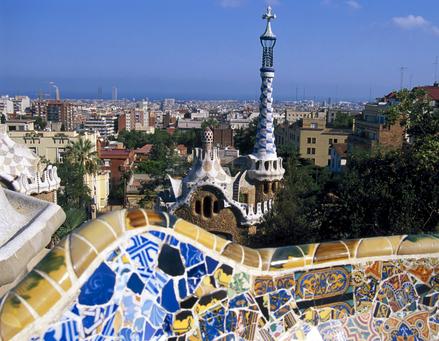 Barcelona, ikusi orain 3 dimentsiotan
