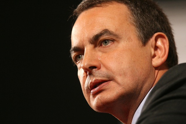 Nola gogoratuko dugu Zapatero?