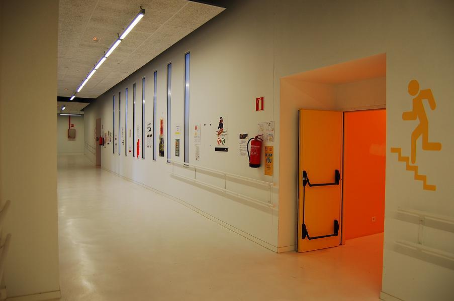 EHUko korridore bat