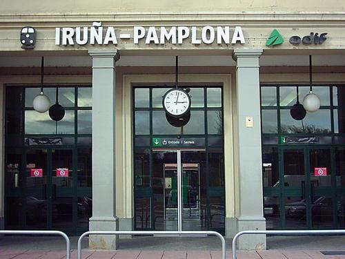 Iruñea-Pamplona