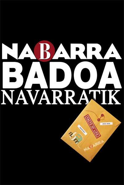 Nabarra aldizkaria Mendebaldeko Nafarroara dator