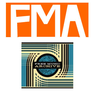 Free Music Archive webgunea