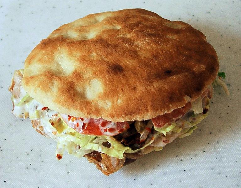 Doner Kebab: krisian indartsu