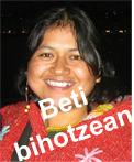 Bety bihotzean