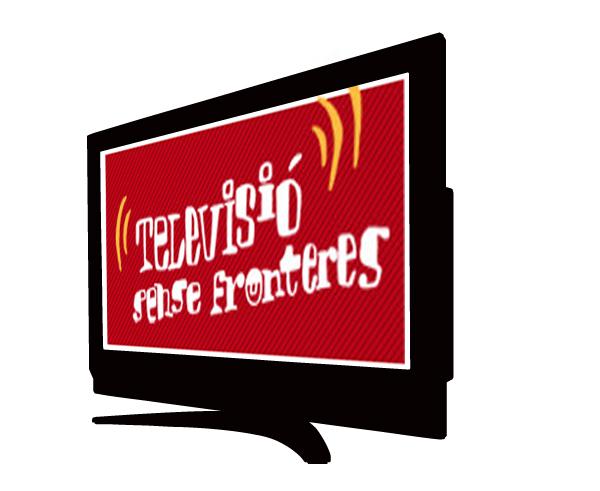 televisió sense fronteres