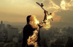 Burn, energia eta sormen urbanoa