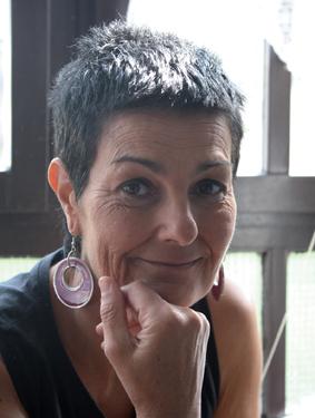 Karmele Igartua (Aretxabaleta 1959-2010) zendu berri da