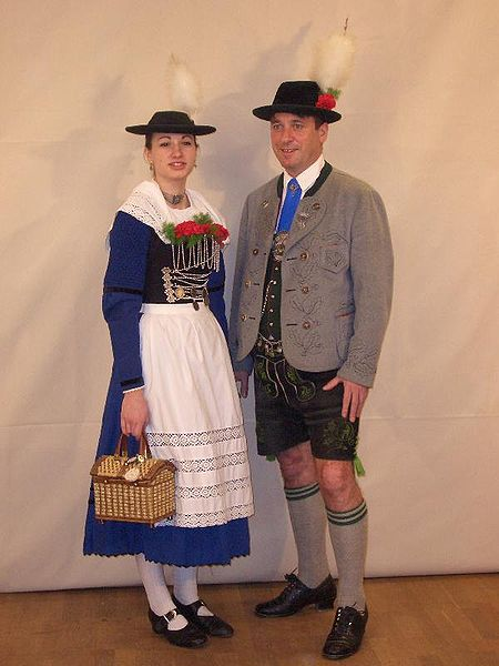 Municheko Oktoberfesteko irudia