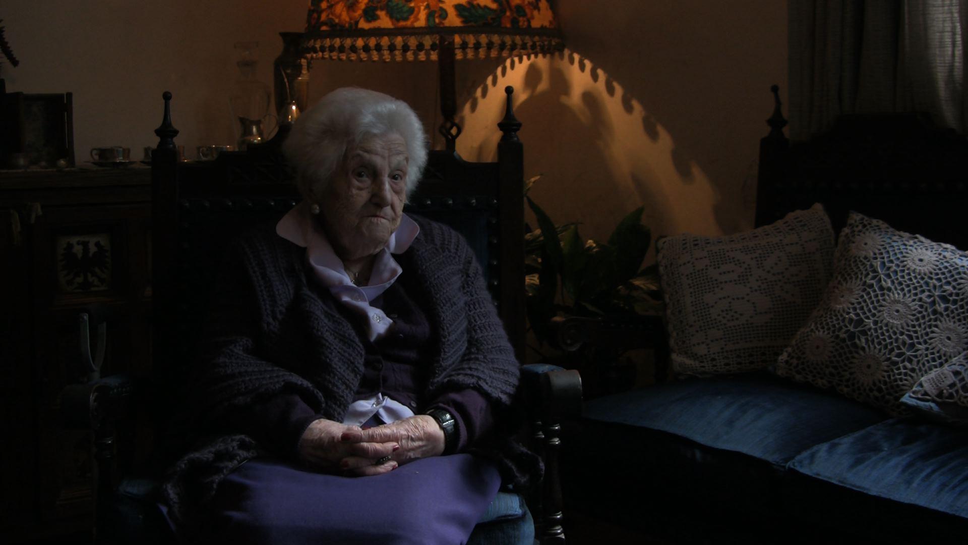 Argentinara joandako euskaldunei buruzko dokumentala