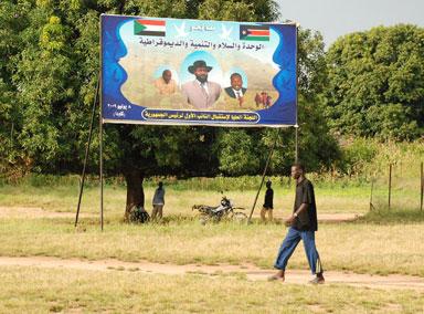 Sudango erreferenduma aztergai