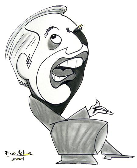 Vargas Llosa eta nazionalismoa katua eta sagua bezala