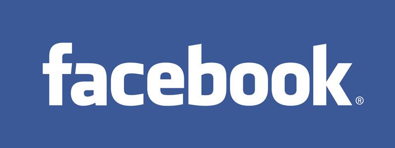 Facebooken logotipoa