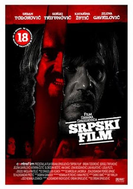 Hainbesterainokoa al da A Serbian Film?