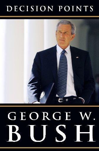 George W. Bushen memoriak