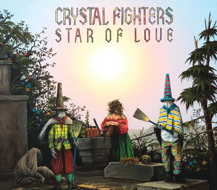 Crystal Fighters eta euskal iruditeria II