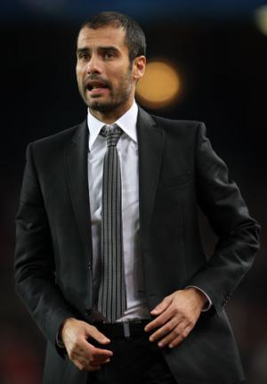 Guardiola balitz Generalitateko presidente?