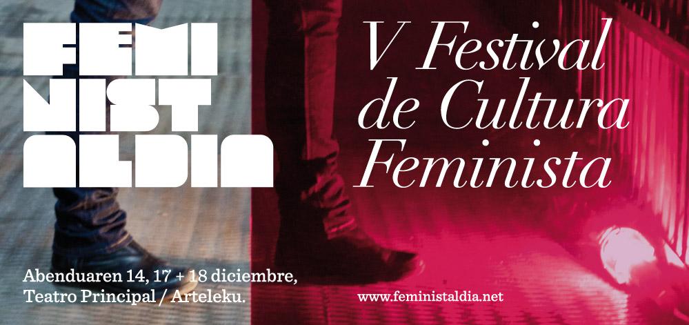 Feministaldia 201en kartela