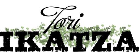 Torikatza ekimenaren logoa